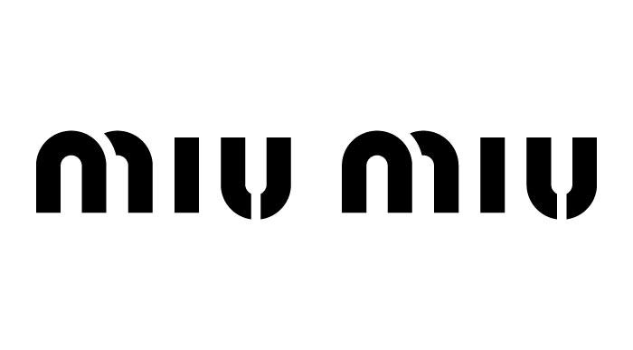 miu-miu logo