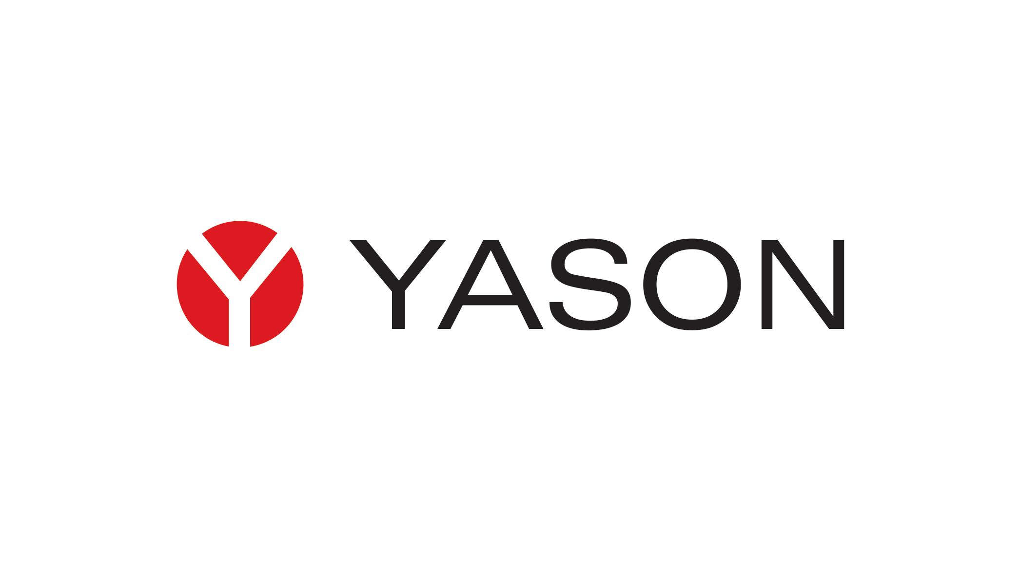 yason logo 2021