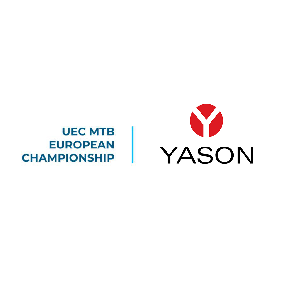 Yason x UEC MTB European Championship